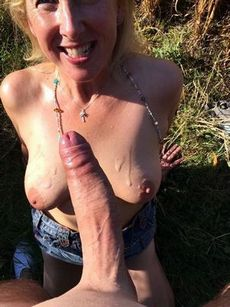 Another amateur brit milf enjoying..