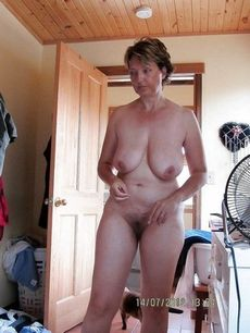 Sexy mature in this pic.