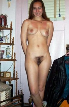 Bangable MILF with perfect pussy